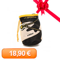 Regalar magnesera Solution de La Sportiva