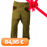 Regalar pantalon E9 de escalada